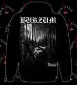 Толстовка на молнии Burzum 1