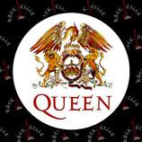 Значок Queen 5