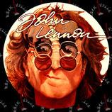 Наклейка John Lennon