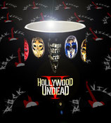 Кружка Hollywood Undead 4