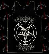 Майка Pentagram (Satan's Crew)