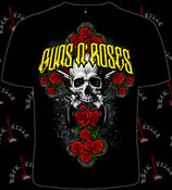 Футболка Guns'n'Roses 2