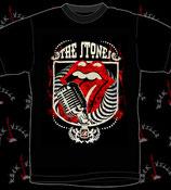 Футболка Rolling Stones 3