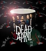Кружка Dead By April 1