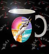 Кружка Pink Floyd 6