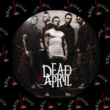 Значок Dead By April 2