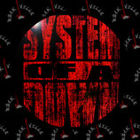 Значок System Of A Down 4