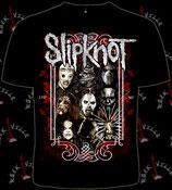 Футболка Slipknot 2