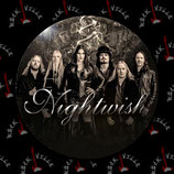 Значок Nightwish 3