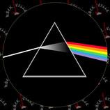 Наклейка Pink Floyd 2