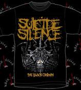 Футболка Suicide Silence 4