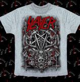 Футболка Slayer 3