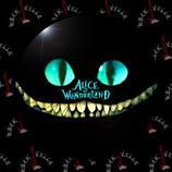 Значок Alice In Wonderland 6