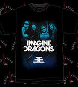 Футболка Imagine Dragons 6