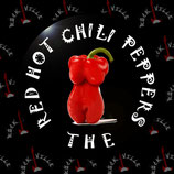 Значок Red Hot Chili Peppers 5