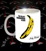 Кружка The Velvet Underground