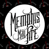 Значок Memphis May Fire