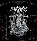 Футболка Suffocation