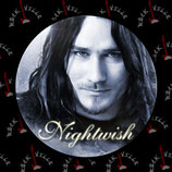 Значок Nightwish 4