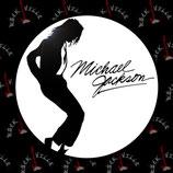 Значок Michael Jackson 2