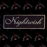 Термонашивка Nightwish