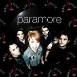 Значок Paramore 1