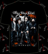 Футболка Three Days Grace 1