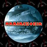 Значок Rammstein 9