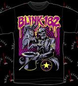 Футболка Blink 182 2