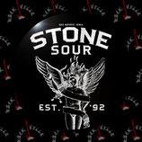 Значок Stone Sour 1