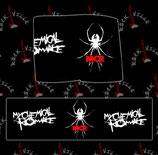 Напульсник My Chemical Romance