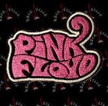 Термонашивка Pink Floyd 1