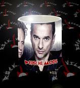 Кружка Depeche Mode 4