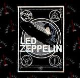 Нашивка Led Zeppelin 1