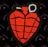 Термонашивка Green Day 2