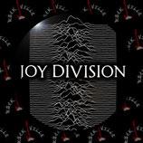 Значок Joy Division 2