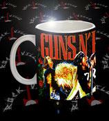 Кружка Guns'n'Roses 4