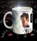 Кружка Dr. Who 1
