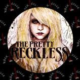 Значок Pretty Reckless 4