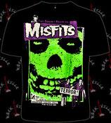 Футболка Misfits 2