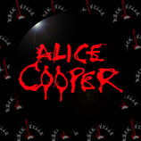 Значок Alice Cooper 1