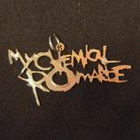 Подвеска My Chemical Romance 2