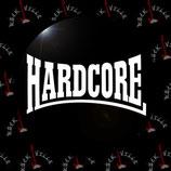 Значок Hardcore