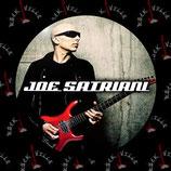 Значок Joe Satriani