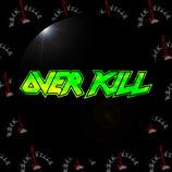 Значок Overkill