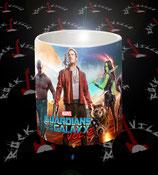Кружка Guardians Of The Galaxy Vol.2