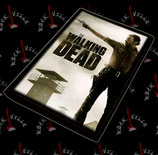 Обложка на паспорт Walking Dead