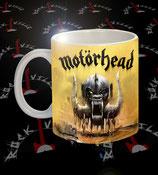 Кружка Motorhead 4
