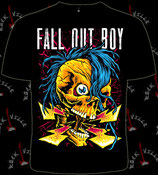 Футболка Fall Out Boy 1