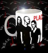 Кружка Placebo 3